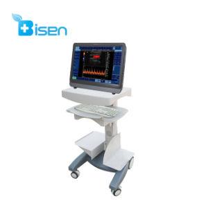 BS-C8 de draagbare Medische Machine van de Ultrasone klank van de Apparatuur met Hoge Definitie