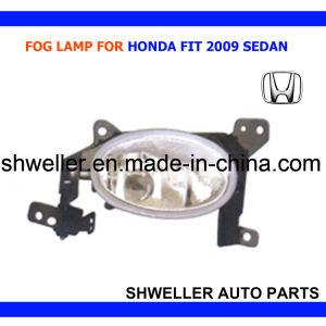 Luz de nevoeiro para Honda Fit 2003 Sedan
