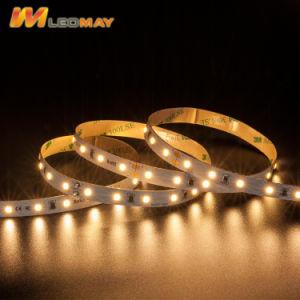 Streifen-Dekoration-Licht der LED-Listen-flexibles IP33 24VDC SMD2835 LED