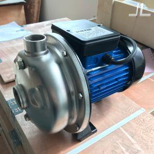 1HP 750W BLDC Surface solaire Pompe à eau centrifuge avec contrôleur MPPT