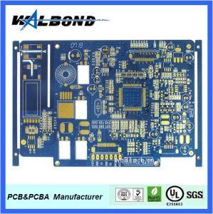 Fr4 PCBのボードHASL Enig多層HDI PCB