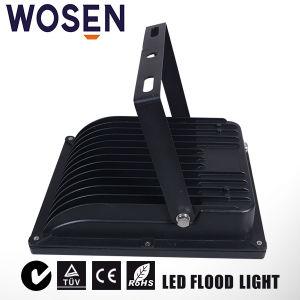 承認されるULが付いている80-110lm/W 6500K IP65の競技場LEDの洪水ライト