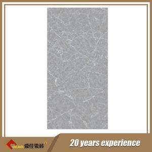 Foshan 60X120cm Volledig Lichaam verglaasde de Opgepoetste Tegel van de Vloer van het Winkelcomplex van het Porselein (SQTT126017B)