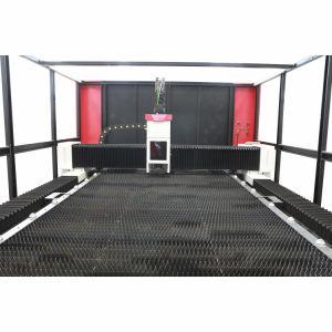 machine de découpage au laser à filtre LC3015b CNC