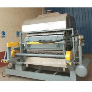 Большая емкость бумажных отходов поддон для яиц мякоти машины литьевого формования