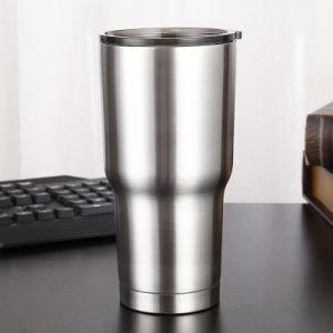 30のOzの携帯用ステンレス鋼の真空のコップ旅行コーヒー・マグ
