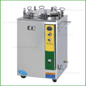 Sterilizzatore orizzontale del vapore di pressione del microcomputer completamente automatico di FM-Zl