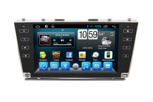 Sistema de rádio automático para a Toyota Camry Aurion 2007-2011 Leitor de DVD