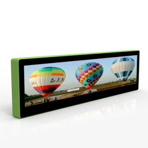 21,5 pouces murale Interactive 1500CD/M2 l'écran LCD