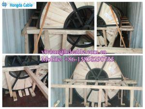 Na2xcy 25kv Conductor Al Subt-Mt Tr-120 mm2 Cabo XLPE