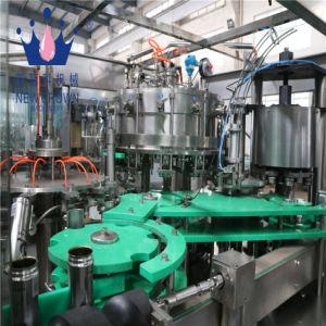 Conservificio bevente automatico 1000cph 330ml della birra per di piccola capacità
