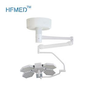 外科Shadowless操作ランプ(SY02-LED5+5Adjustの色温度)