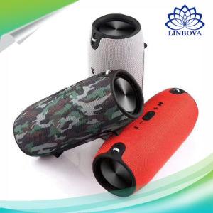 Casella stereo di Bluetooth dell'altoparlante del suono esterno senza fili portatile di potere l'audio mette in mostra l'altoparlante ad alta fedeltà di musica con FM IL TF Jbl Xtreme