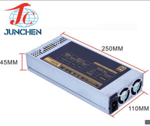 Antminer S9 S7 L3 Bitcoin 광부를 위한 ATX 전력 공급 1800W