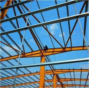 Proveedor experto en prevención de la roya de la construcción de la estructura de acero multicapa