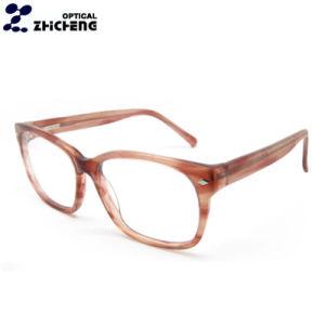 De beste Acetaat Eyewear van de Douane van de Frames van het Oogglas