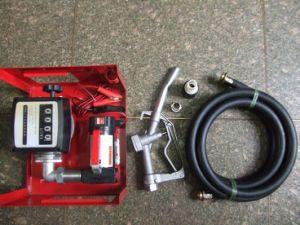 DC pour le carburant diesel de la pompe de transfert de carburant ou du kérosène YH-40
