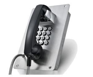 Основной телефон экстренной связи Knzd-07b система аварийного вызова