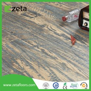 Suelos de mármol de ingeniería de 12 mm resistente al agua con el alemán suelo laminado AC4