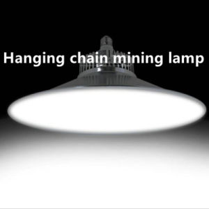 80W het hangen het Licht van de Luifel van de Hoge Macht van de Lamp van de Mijnbouw van de Keten
