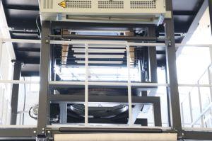 Energie - Machine van de besparingsABA Geblazen Film