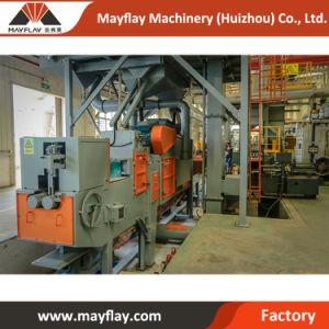 Автоматическая система RDS вращающийся прочности абразивной очистке оборудования для повышения прочности