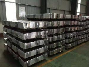 SGCC (DX51D+Z) Gi bobines /Feuille de feux de croisement en acier galvanisé à chaud