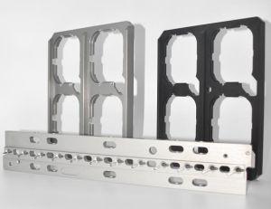 Usinagem CNC personalizada OEM e peças de viragem