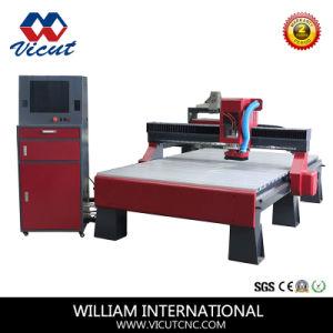 Engraver lavorante di legno della Singolo-Testa che intaglia CNC del macchinario