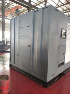 Conteneur de type silencieux 700kw Groupe électrogène Diesel Powered by Dcec Cummins Kta38-G2a