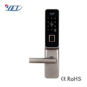 Serratura di portello di Digitahi di parola d'accesso, serratura di portello dello Smart Card, serratura di portello dell'impronta digitale di obbligazione