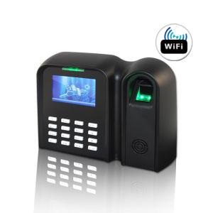 Produtos de segurança de Apontamento de impressão digital com o leitor de cartões RFID