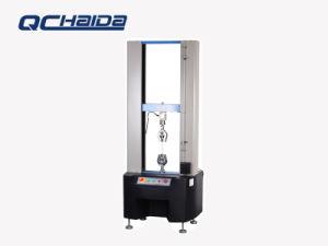 Caixa eletrônico universal do Laboratório de ensaio de tracção/Equipamentos de Teste