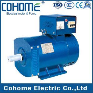 St Stc AC синхронный генератор переменного тока щетки вращающегося пылесборника