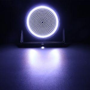 468 het Krachtige LEIDENE van PCs Ronde Licht van de Stroboscoop voor de Partij van de Disco KTV