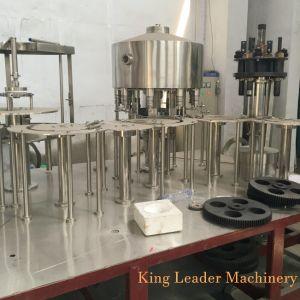De automatische Vervaardiging van de Vullende Machine van het Drinkwater van de Fles 4L/5L