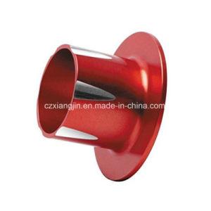 Alliage aluminium 6061 T6 de l'alimentation suppresseur de son conseil d'échappement