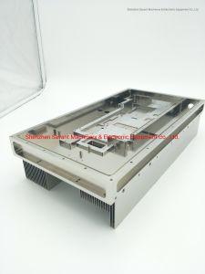 Liquid-Cooled Радиатор / Радиатор в лазерных, военного, медицинского и автомобильной промышленности, силовая электроника