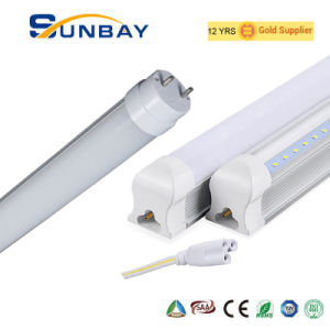 PF>0,9 Ce 300mm 600mm 1200 mm 1500 mm de T8 T5 TUBO LED integrada G13 6W 10W 15W 18W 20W 2 4 5 pies