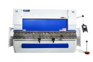 Nos67y automática Máquina de prensa de doblado CNC para la venta