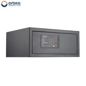La cassaforte elettronica con il codice di Digitahi, Metal le caselle sicure per il deposito dell'hotel