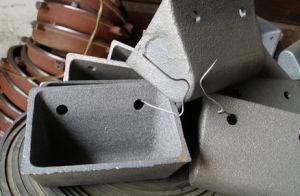 온갖 기계적인 부속 현대 디자인 우량한 최신 판매 탄 폭파 기계 또는 모래 발파공