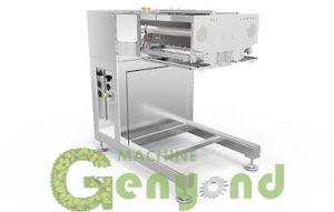 Máquina de depósito de Chocolate totalmente automática