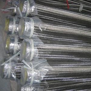 ステンレス鋼の高圧編みこみのホース