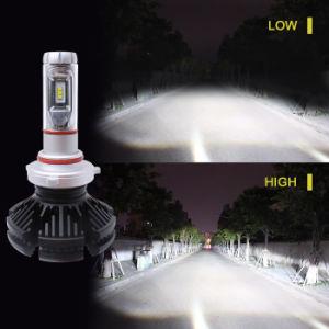 X3 S2 Hb3 H11 9005 Auto LEIDENE Koplampen voor Auto