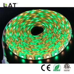 Smart Bluetooth SMD5050 RGBW 5m 30/60/120LED Strip Light LED souples