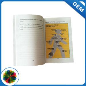 prix d'usine personnalisé de haute qualité de conception OEM pour les livres imprimés