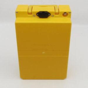 Custom 60V12Ah 15Ah batería de litio del vehículo eléctrico