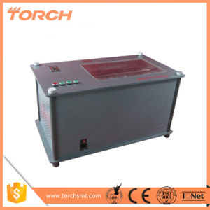 Circuito automatico della macchina di fabbricazione di piatto del PWB di alta precisione della perforatrice IGBT della torcia SMT che fa macchina PCB2400