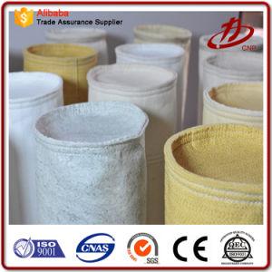 Poliestere, poliammide, PE, pp, sacchetto filtro della polvere della vetroresina